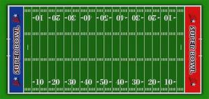 gallery of blank football field template reading pinterest With blank football field template