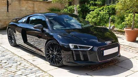 2019 Audi R8, V10 Plus Spyder, Coupe, Convertible