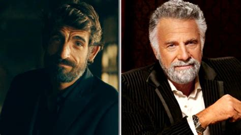 Dos Equis Reveals New 'most Interesting Man In The World