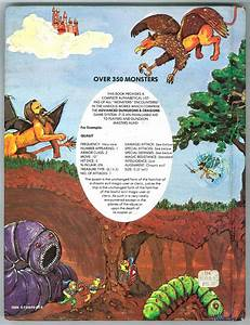 Advanced Dungeons  U0026 Dragons Rulebook Set