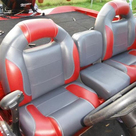 Tracker Nitro Boat Seat Covers by Nitro Replacement Bench Seat Bassboatseats