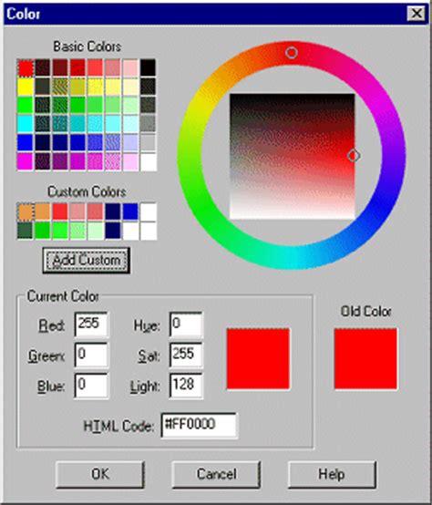 paint shop pro 6 0 tutorial