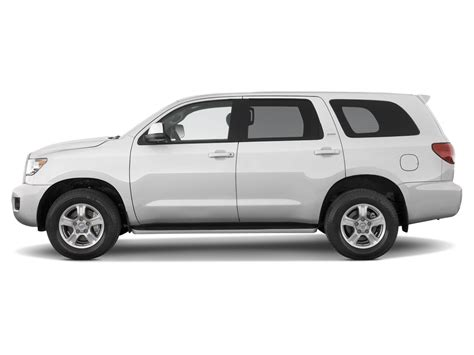 2018 Toyota Sequoia Reviews And Rating Motor Trend