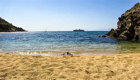 greek beaches clear   saronic oil spill tests show