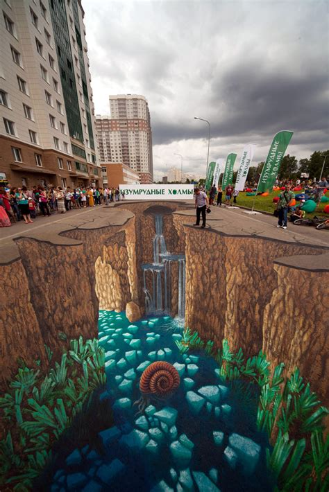 edgar mueller pinturas  en la calle arte urbano