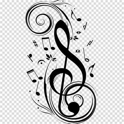 Note Clipart Symbol Clip Transparent Violin Musica