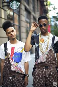 Just awesome. Bring back 90s black fashion. The Fresh ...