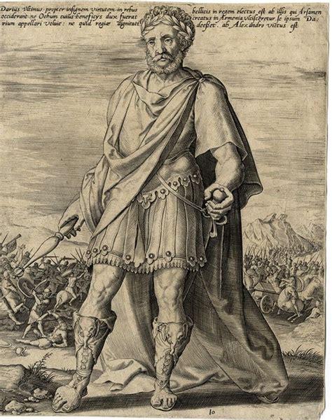 Re Persiani by Scuola Fiamminga Xvi Secolo I Re Persiani Asta