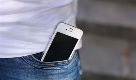 smartphone carrying how to carry your business in your pocket with your