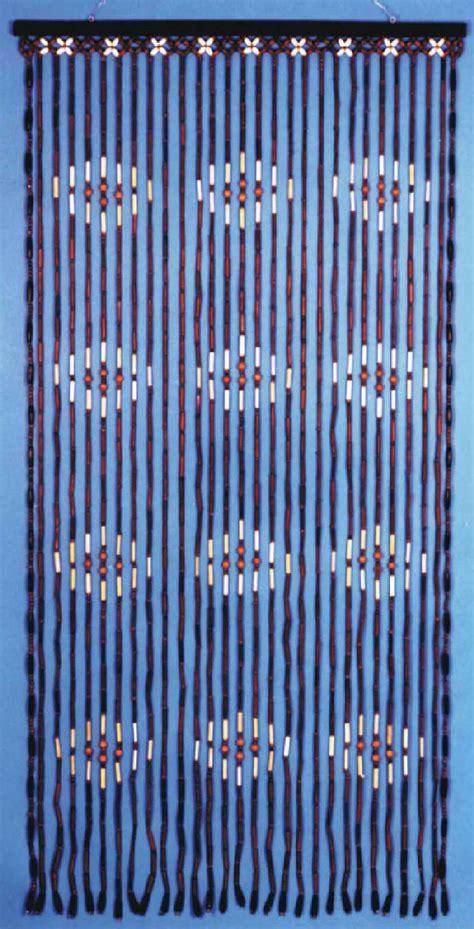 bead curtains for doorways wood beaded curtains doorways feel the home
