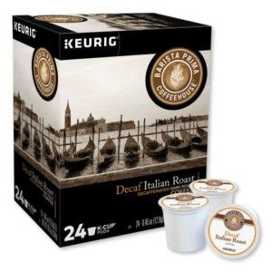 Ships from and sold by amazon.com. Best Decaf K Cups — All Flavor, No Caffeine