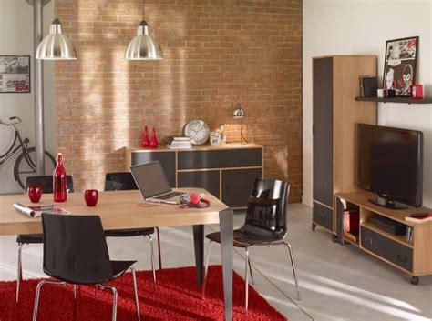 decoration salon salle a manger cuisine déco salon salle à manger cuisine
