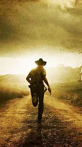 the walking dead wallpapers for iphone and