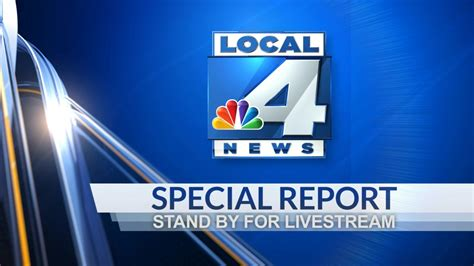 KAMR Local 4 News - WATCH LIVE: 47th District Attorney ...