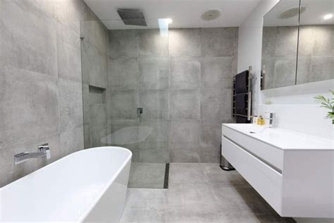 Renovations By Sm  Sydney Bathroom Renovations