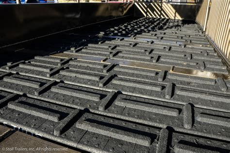 Great for rvs, trailers, garages, ramp door applications and even on outdoor steps. Trailer Rubber Flooring - Beste Awesome Inspiration