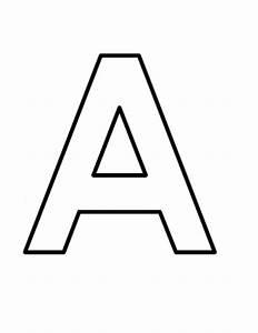 Big block letters printable large alphabet block letters for Big block letters