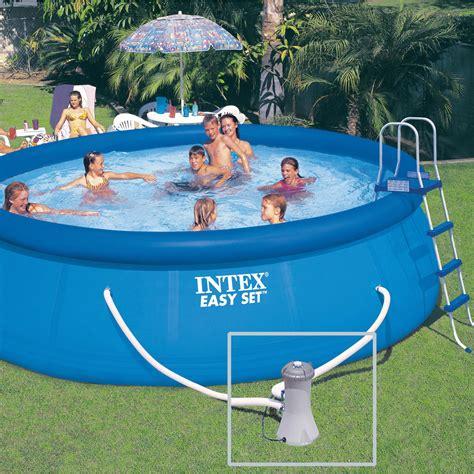 table et chaise de jardin carrefour piscine hors sol autoportante gonflable easy set intex