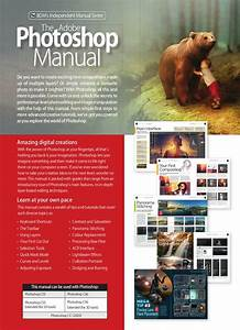 The Adobe Photoshop Manual Vol 22 In 2020