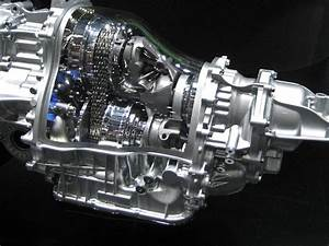 Automatic Transmission Vs Cvt