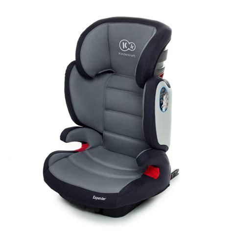 isofix siege auto siège auto et réhausseur isofix expender de 15 à 36 kg