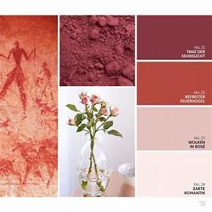 Farbmuster Für Wände : alpina feine farben farbenf hrer farbinspirationen in 2019 pinterest feine farben farben ~ Bigdaddyawards.com Haus und Dekorationen