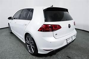 2017 Used Volkswagen Golf R 4 Dcc  Nav