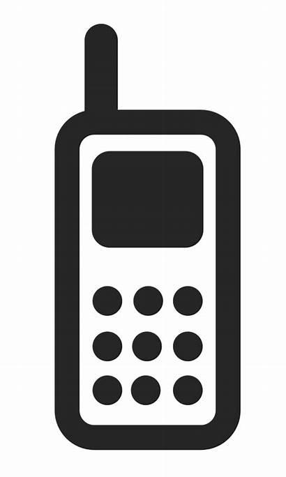 Phone Mobile Clip Onlinelabels Svg