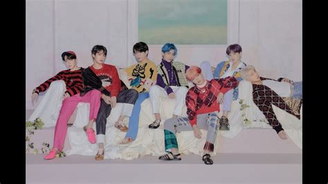 big hit released bts map   soul persona concept