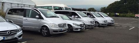 Airport Chauffeur by Airport Chauffeurs Executive Car Transfers