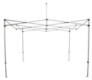 impact canopy  replacement pop  canopy tent steel frame  heavy duty  ebay