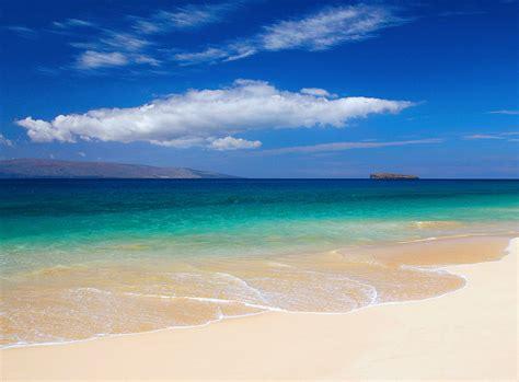 Super Beaches Maui, Hawaii