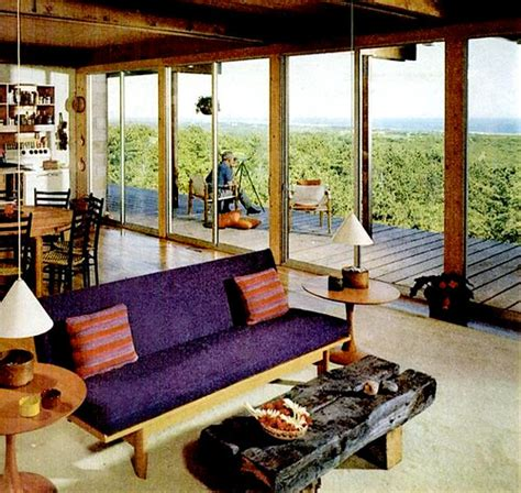 mid century living living rooms
