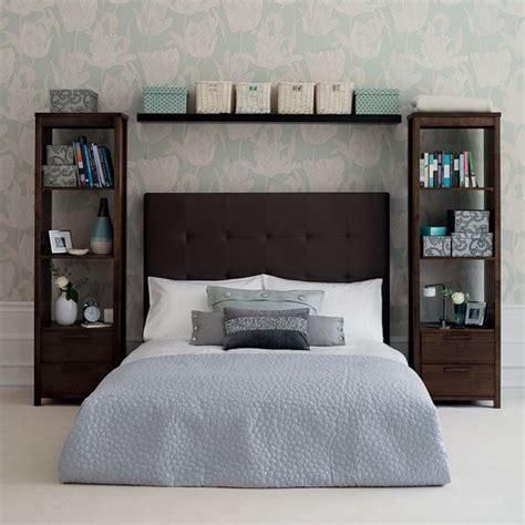Bedroom Shelves by Bedroom Shelves On Bedroom Organisation