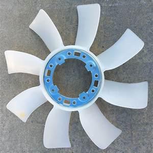 Radiator Cooling Fan  90