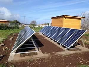Solar Inselanlage Berechnen : photovoltaik als insell sung auf teneriffa maxx solar ~ Themetempest.com Abrechnung