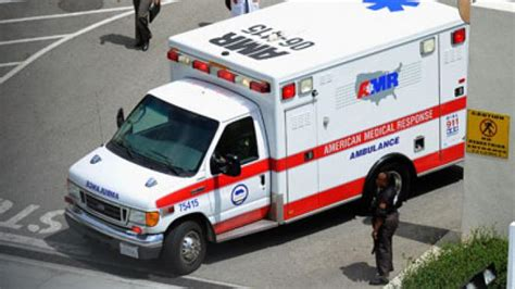 Man Billed For Ambulance That Arrived After His Father