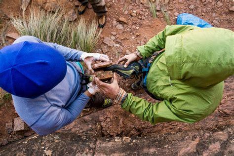 Indian Creek Splitter Camp Moab Desert Adventures