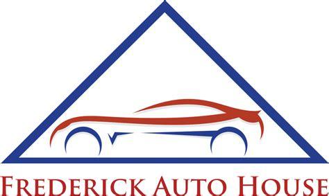 Used Car Dealership Logos