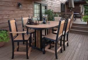 patio high top patio table home interior design