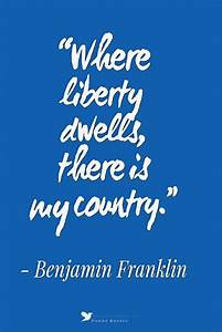 Independence Da... Country Freedom Quotes