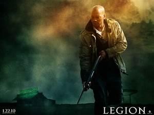 Movies: Legion (film), picture nr. 41641