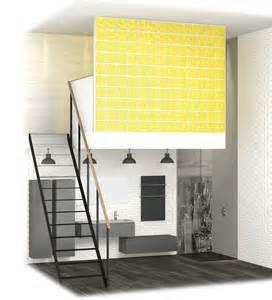 Baignoire Lapeyre Cocoon by Lapeyre Salle De Bains Design Par Fx Ball 233 Ry C 244 T 233 Maison