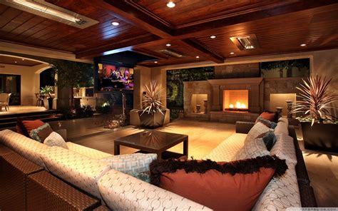 Luxury House Wallpapers - Wallpaper Cave