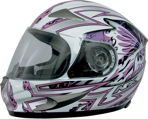 Afx Fx-90 Passion Full Face Motorcycle Helmet