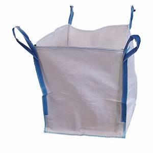 Sac A Gravat : sac gravat souple r utilisable 1m3 sac et goulottes ~ Edinachiropracticcenter.com Idées de Décoration