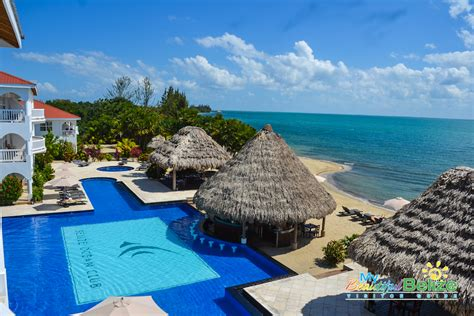 Indulging And Relaxing At Belize Ocean Club Maya Beach