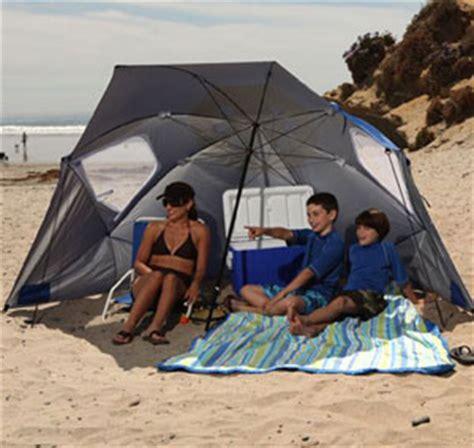 Walmart Patio Umbrellas Canada by Sport Brella Portable Umbrella Beach Sun Protect Shelter