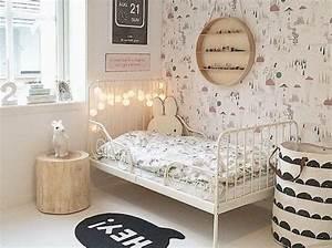 chambre d39enfant faites le plein d39idees deco elle With idee deco chambre d enfant