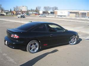 1998 Chevrolet Cavalier - Pictures